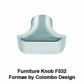 furniture handles colombo design Formae